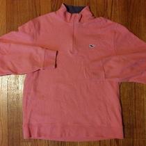 Vineyard Vines Mens Medium Sweater (Pink) Free Shipping Photo