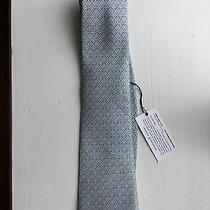 Vineyard Vines Neck Tie-Golf Clubs -Lt. Blue - New-Retails for 85.00 Photo