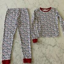 Vineyard Vines Pajama Set Girls Size 8  Photo