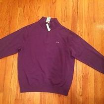 Vineyard Vines Pullover Size Large Photo