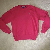 Vineyard Vines Red Sweater Photo