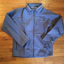 Vineyard Vines Spinnaker Water-Resistant Jacket Size M Photo