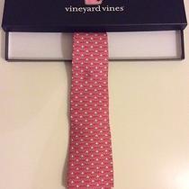Vineyard Vines Tie Custom Collection (100% Silk) Photo
