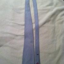 Vineyard Vines Tie - Golf Ball and Club Photo