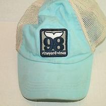 Vineyard Vines  Trucker Hat Nice Photo