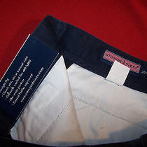 Vineyard  Vines - Whale - Golf Club Pant - 28 X 30 - Flat Front - Tags Photo