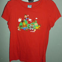 Vintage 100 Cotton Julius & Friends Small Paul Jug Band T-Shirt Paul Frank Small Photo