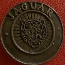 Vintage 1970s Jaguar Vintage Tiffany Belt Buckle Photo