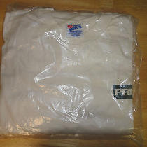 Vintage 1980s 1990s Promotional Prism Tv Channel White Shirt - Size Xl New Photo