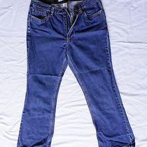 Vintage 1980s Tommy Hilfiger Boot Cut Jeans Womens Size 10 Grunge Photo