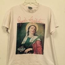 Vintage 1990 Janes Addiction Ritual De Lo Habitual T-Shirt Grunge Metal Tour Photo