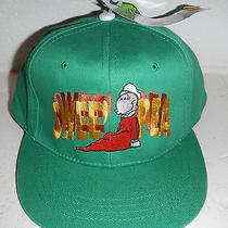 Vintage 1994 Nwt Swee' Pea Sweet Pea Popeye Tv Cartoon Series Youth Hat Cap Photo