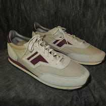 Vintage 80's Pro-Keds Mach I Track Running Shoes Nib Mens 13 M Photo