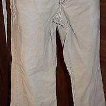 Vintage 90's American Eagle Outfitters Ae Corduroy Jeans Mens Size 32 X 32 Photo