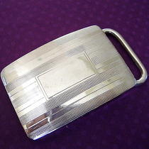 Vintage 925 Sterling Silver Tiffany & Co.