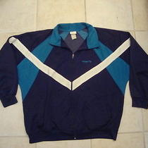 Vintage Adidas Breakdance B Boy Rap Hip Hop  Track Jacket M L Photo