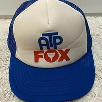 Vintage Atp Fox  Trucker Hat Photo