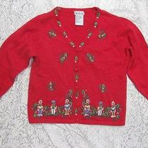 Vintage Avon Holiday Sweater More Then 20yrs Old Photo