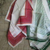 Vintage Avon Scarfs (2) Photo