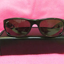 Vintage B & L Ray Ban Outsiders Sunglasses W2748 Osas 70s 80s W/leather Case Photo