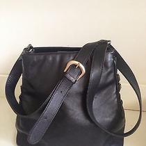 Vintage Bally Crossbody Bag Photo