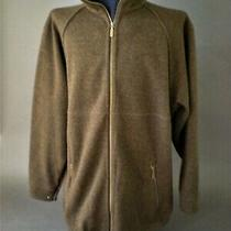 Vintage Barbour Wool Mens Jacket Sweater Large Xl Photo