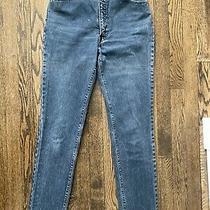 Vintage Big John Women Blue Denim Jeans Size 26/27 Photo