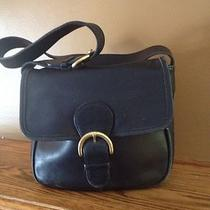 Vintage Black Sonoma Bag by Coach Photo