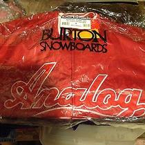 Vintage Burton Jacket Photo