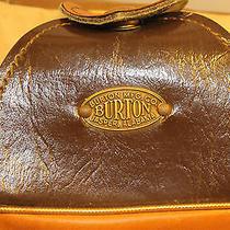 Vintage Burton Travel Bag Photo
