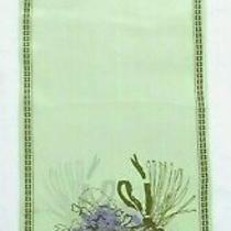 Vintage Cacharel for Glentex Floral Foulard 100% Silk Scarf Made in Japan Photo
