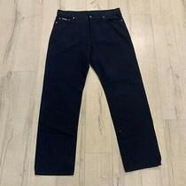 Vintage Calvin Klein Ck Jeans Chinos 36