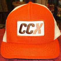Vintage Ccx