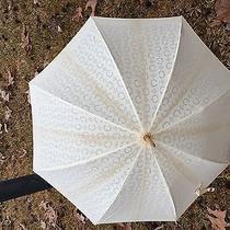 Vintage Celine Umbrella Mcm Versace Fendi  Photo