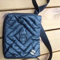 Vintage Chanel Bag Photo