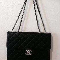 Vintage Chanel Flap Bag Photo