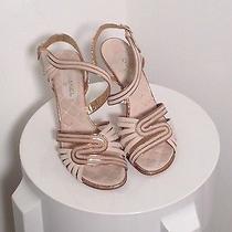 Vintage Chanel Heels Photo