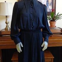 Vintage Charisma Pleated Dress Photo