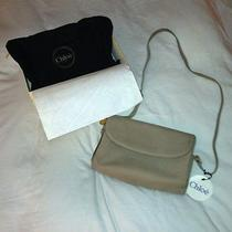 Vintage Chloe Purse With Original Box Photo