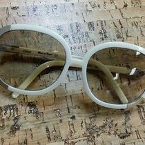 Vintage Chloe Sunglasses Photo