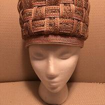 Vintage Christian Dior Chapeaux  Ladies Hat  Photo