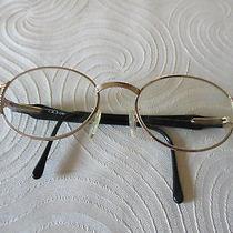 Vintage Christian Dior Eyeglasses Photo