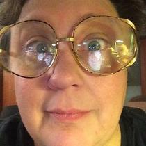 Vintage Christian Dior Glasses Photo