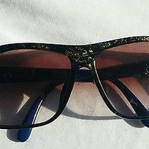 Vintage Christian Dior Sunglasses  Photo