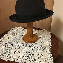 Vintage Christy's of Harrods of London Hat Photo