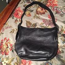 Vintage Coach Bucket Style Bag 9186 Photo