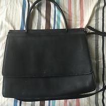 Vintage Coach Leather Bag 9185 Photo