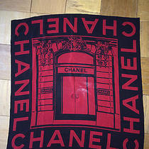 Vintage Coco Chanel Paris Iconic Logo 34