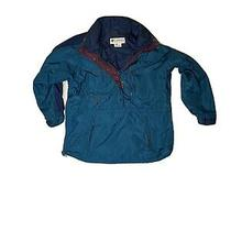 Vintage Columbia Pullover Jacket Womens Large Photo