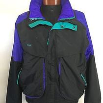 Vintage Columbia Radial Sleeve Ski Coat Reversible Jacket Keg 3 in 1 Mens Sz Xl Photo
